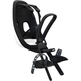 Thule Yepp Nexxt Mini siodełko dla dziecka Mocowanie przednie, czarny/biały